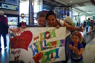 Welcome-Poster-Pitti-Weltreise-Kinder-Reise-Blog-Wohnmobil-Kind
