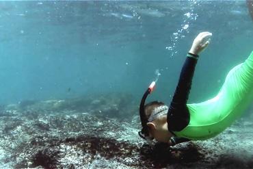 Baja-California-Tauchen-Mexiko-Weltreise-Kinder-Reise-Blog-Wohnmobil-Kind