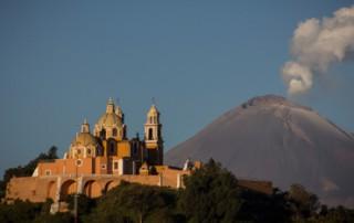 Pyramiden und andere magische Orte in Mexiko 370x247