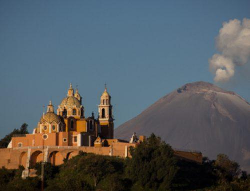 Pyramiden und andere magische Orte (Mexiko)